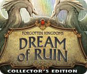 Feature screenshot game Forgotten Kingdoms: Dream of Ruin Collector's Edition