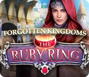 Feature screenshot game Forgotten Kingdoms: The Ruby Ring