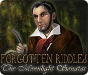 Feature screenshot game Forgotten Riddles: The Moonlight Sonatas