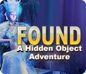 Feature screenshot game Found: A Hidden Object Adventure