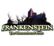 Feature screenshot game Frankenstein: The Dismembered Bride