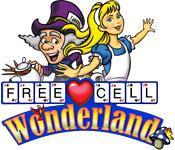 Feature screenshot game FreeCell Wonderland