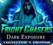 Feature screenshot game Fright Chasers: Dark Exposure Collector's Edition