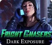 Feature screenshot game Fright Chasers: Dark Exposure