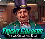Feature screenshot game Fright Chasers: Thrills, Chills and Kills