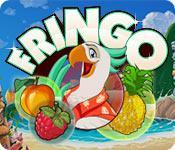 Feature screenshot game Fringo