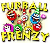 Fur Ball Frenzy game play