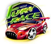 Feature screenshot game Fury Race
