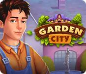 Feature screenshot game Garden City