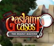 Feature screenshot game Gaslamp Cases: The Deadly Machine