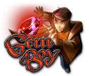Feature screenshot game Gem Boy