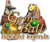 Feature screenshot game Gem Ball Ancient Legends