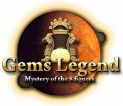 Feature screenshot game Gems Legend