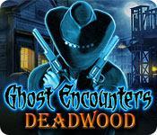 Feature screenshot game Ghost Encounters: Deadwood