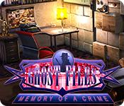Feature screenshot game Ghost Files: Memory of a Crime