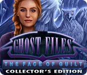 Preview image Ghost Files: The Face of Guilt Collector's Edition game