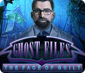 Feature screenshot game Ghost Files: The Face of Guilt