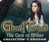 Feature screenshot game Ghost Towns: The Cats Of Ulthar Collector's Edition