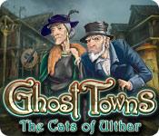 Feature screenshot game Ghost Towns: The Cats of Ulthar