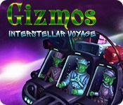 Feature screenshot game Gizmos: Interstellar Voyage