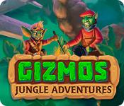 Feature screenshot game Gizmos: Jungle Adventures