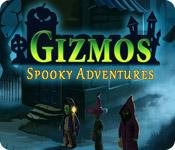 Feature screenshot game Gizmos: Spooky Adventures