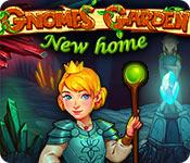 Feature screenshot game Gnomes Garden: New home