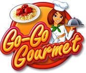 Go-Go Gourmet game play