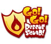 Feature screenshot game Go! Go! Rescue Squad!