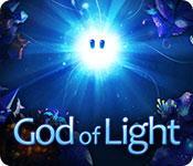 Feature screenshot game God of Light