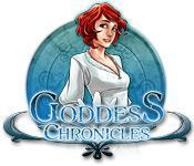 Feature screenshot game Goddess Chronicles