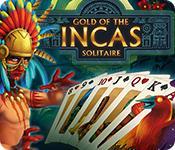 Функция скриншота игры Золото инков пасьянс