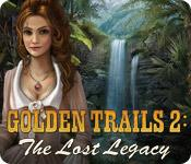 Feature screenshot game Golden Trails 2: The Lost Legacy