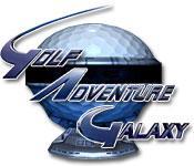 Feature screenshot game Golf Adventure Galaxy