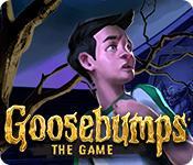 Feature screenshot game Goosebumps: The Game
