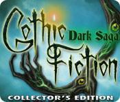 Функция скриншота игры Готический фантастика: темная Сага коллекционное издание