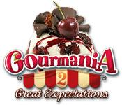 Feature screenshot game Gourmania 2: Great Expectations