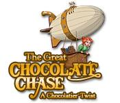 Feature screenshot game The Great Chocolate Chase