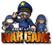 Great Little War Game game play