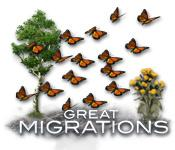 Feature screenshot game Great Migrations