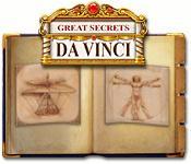 Feature screenshot game Great Secrets: Da Vinci