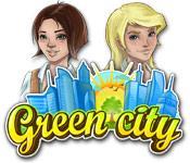 Feature screenshot game Green City
