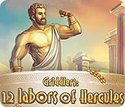 Feature screenshot game Griddlers: 12 labors of Hercules