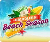 Feature screenshot game Griddlers Beach Season