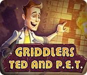 Feature screenshot game Griddlers: Ted and P.E.T.