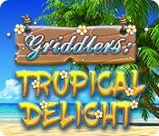 Feature screenshot game Griddlers: Tropical Delight
