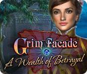 Feature screenshot game Grim Facade: A Wealth of Betrayal