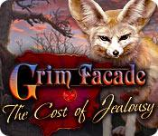 Feature screenshot game Grim Facade: The Cost of Jealousy