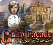 Feature screenshot game Grim Facade: Sinister Obsession