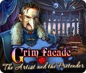 Feature screenshot game Grim Facade: The Artist and the Pretender